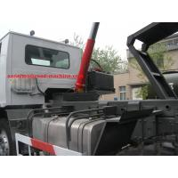 Buy cheap SINOTRUK HOWO MINE 6X4 LHD Mining Tipper Dump Truck 371HP 70 Tons For Mining Industry from wholesalers
