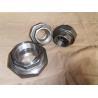 China 3000LB Socket Welding Nickel Alloy Pipe Fittings Threaded Hastelloy C276 N10276 2.4819 wholesale