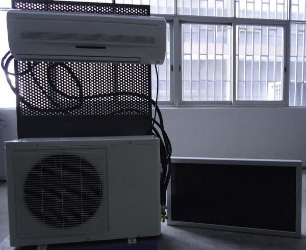 000BTU/H Solar Air Conditioner 50 60% Power Saves Toshiba  #4A5181