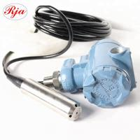 China Split Type Electronic Water Level Pressure Sensor With ISO9001 Certificate wholesale