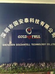 SHENZHEN  GOLDANTELL TECHNOLOGY CO.,LIMITED