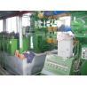 China 4つのロール プラスチック放出機械は、機械を容易にさせるプラスチック シート作動します wholesale