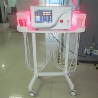 China 12 pads 336 diodes laser fat loss lipo laser dual diode laser beauty slimming machine wholesale
