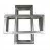 Buy cheap Screen Printing Aluminum Screen Frame from wholesalers