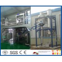 China 500-2000kg per hour Fruit Processing Industry palm Date Juice  Processing Line/date syrup plant/date vineger factory wholesale