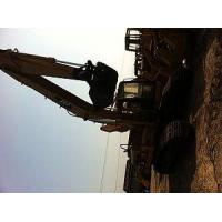 Buy cheap Used CAT 330D Excavator from wholesalers