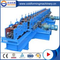 Botou High Quality Gi Stackable Rack Frame Upright Rolling Machine