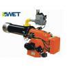 China 40 WKcal Diesel Oil Burner, 237-474KW Output Power Diesel Burner For Boiler wholesale