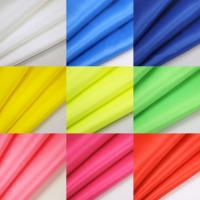 Buy cheap 190T waterproof polyester taffeta fabric for umbrella from wholesalers