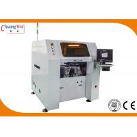 China Intelligent SMT / FPC Automatic Labeler Machine With Compact Struction on sale