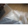 light duty clear flexible waterproof pe film