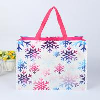 China Top Quality Promotional Laminated Non Woven Bag, Non Woven Shopping Bag on sale