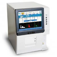 Buy cheap Medical Laboratory Equipment Fully Automatic Hematology Analyzer With 10.4'' Large Color LCD from wholesalers
