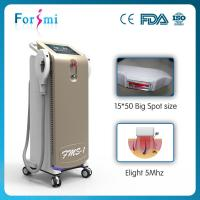 China CE approved best professional Hair Removal ipl handpiece e light ipl laser machine for sale on sale