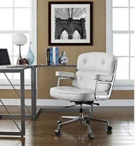 China Ergonomic Executive Chair Modern Classic Lobby Office Chair Boss Swivel Chair wholesale