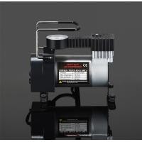 China Metal Car Air Compressor With Watch And Cloth Bag Peovide OEM Service wholesale