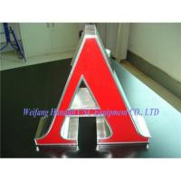 China Channel Letter wholesale