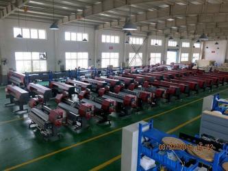Shanghai Zhenshi Industry Co., Ltd.