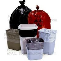 China Gallon Trash Bags Trash Can Liners For Office,Home Waste Bin, Bathroom, Kitchen,Multipurpose And Convenient, Bagease Pac wholesale