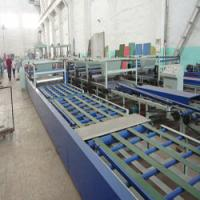 China Multi-Function Fire-Resistant Fiber  Cement   Board Making Machine on sale
