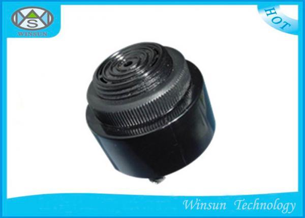 Quality Alto interno piezoeléctrico del zumbador de la baja tensión de la voz conducido del DB de 12V 24V 105 usado para el coche for sale