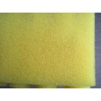 China Polyester Oil Suction Filter Sponge Material Net In Automotive Industry wholesale