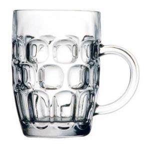 China Supply Glass Mug&Glass Beer Mug on sale