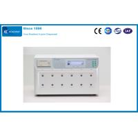 China 13C Urea Breath Test Analyzer In Vitro of Diagnostic Reagent for Current H. Pylori infection on sale