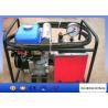 China 80kg Overhead Line Construction Tools YAMAHA Gas Engine Hydraulic Pump Station wholesale