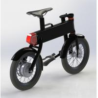 China Self Balancing Personal Transporter Scooter , Small Utility Vehicle Electric Scooter wholesale