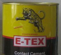 China Contact Glue (Contact Adhesive) wholesale