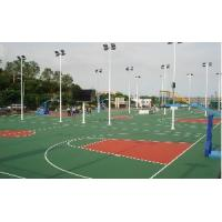 Maydos Water Base Acrylic Epoxy Floor Paint for Basketball Court Decoration