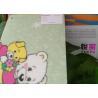 China Non Slip Hospital Grade Vinyl Flooring , PVC Porch Flooring Vivid Color For Nursing Homes wholesale