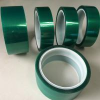 China PET high temperature masking tape for 3d printer on sale