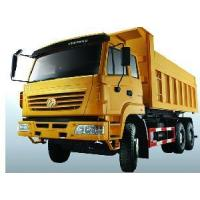 China Tipper/ Tipper Truck Dump Truck With 40 Tons wholesale