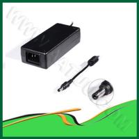 China LCD 12V 4A Laptop AC Adapter ( 5.5 * 2.5 ) wholesale