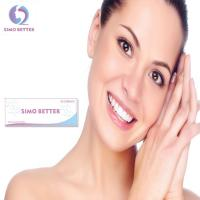 China Health Facial Dermal Lip Plumping Injections Non Surgical Lip Enhancement on sale