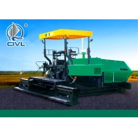 China  Best Selling Chinese ORIEMAC 4.5 m New Road Machinery Asphalt Paver RP451L wholesale