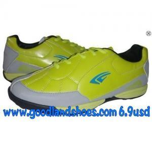 China Fashion Design sport Shoes football shoes wholesale