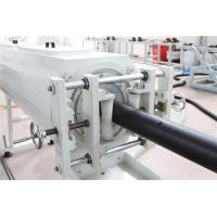 China hdpe pipe production line(160-400mm) on sale