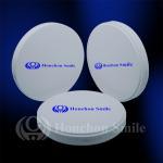 China UT Anterior Dental Multilayer Zirconia Block For Imes Icore Milling wholesale