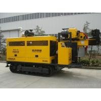 China Fully Hydraulic Core Drilling Rig Crawler Mounted Geological Exploration wholesale