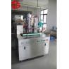 China Limpiador del tablero de instrumentos y eficacia alta semi automática polaca de la máquina de rellenar del aerosol del agente de limpieza del carburador del espray wholesale