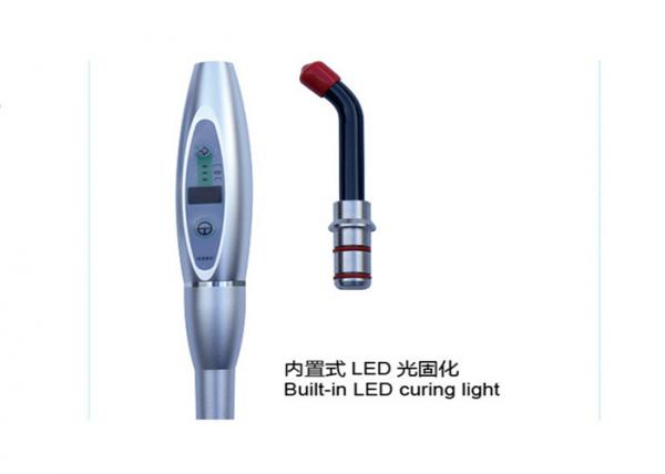 Quality Economic Dental Chair Accessories Built In LED Curing Light Cordless for sale