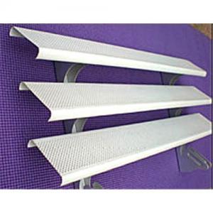 China Celoscreen aluminum sun louver 85R wholesale