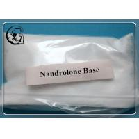 China Nandrolone Base / Nandrolone  Raw Steroid Powders for Bodybuilding  CAS 434-22-0 wholesale