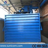 China 12 Pallet Strawberries Pre - Cooling Equipment Freezing And Chilling Food Preservation wholesale