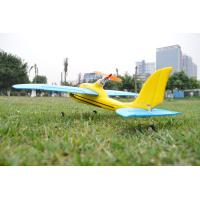 China Cheap EPO Brushless RTF 2.4Ghz 4 Channel Electric RC Aircraft Dolphin Glider ES9902A wholesale