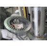 China Washing Motor Stator Core Assembly Machine Windscreen Wiper SMT - IC - 4 wholesale