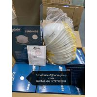 In stock Protective Health Makrite 9500-N95 Mask Bow Cup Type